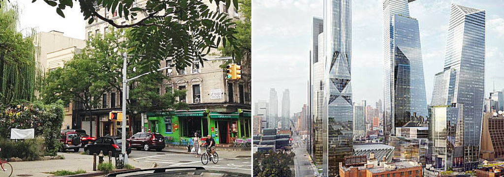 New Yorkers for a Human-Scale City